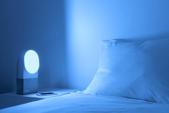 Monitor electronico de sueño