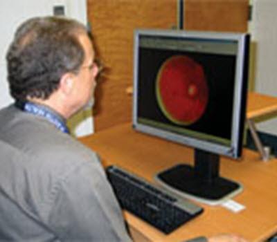 TeleSalud enfermedad ocular