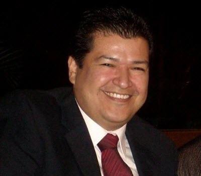Lic. Jose Antonio Paredes Cortes