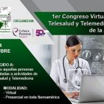 Primer Congreso Virtual de Telesalud y Telemedicina de la AITT