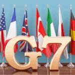 El G7 anuncia compromisos de 870 millones de dosis de vacuna COVID-19