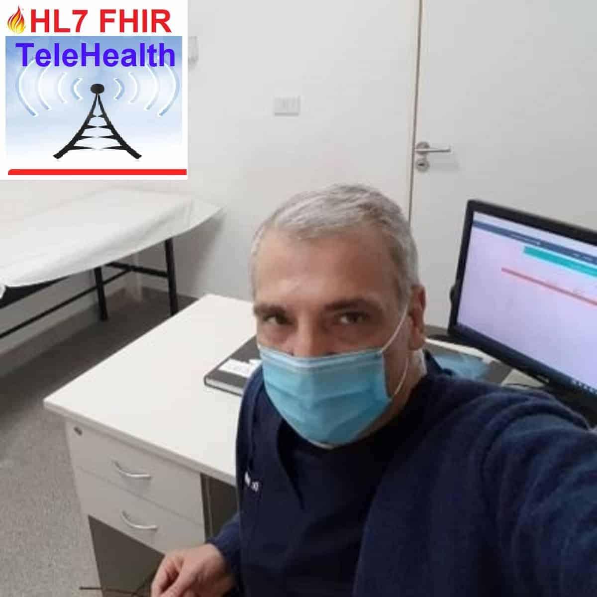 Dr. Mandirola