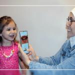 Inteligencia artificial para detectar caries dentales en niños