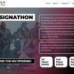 Concurso Designathon: Poner fin a la epidemia del VIH